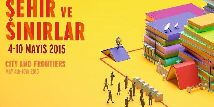 جشنواره ادبی استانبول