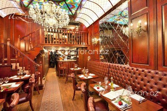 گروه رستورانهای سانتینو در باکو عرضه کننده غذاهای لذیذ و خوشمزه