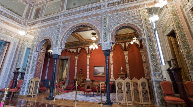 کشف گذشته باکو در موزه ملی تاریخ آذربایجان
