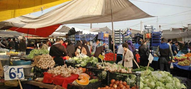 بازار سالی sali pazari استانبول