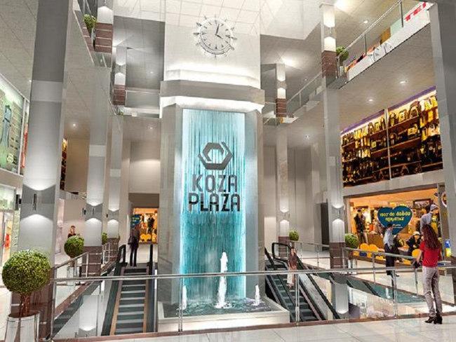 گلچینی از بهترین منسوجات اروپا درتکستیکنت کوزا پلازا استانبول