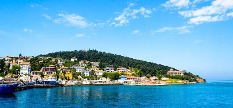 جزایر پرنس Prince Islands استانبول