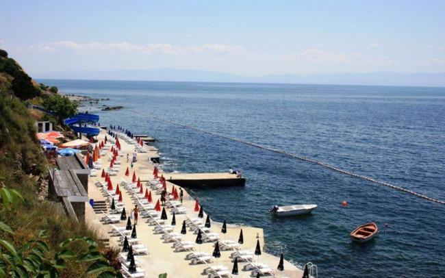 جزیره صدفSedefadasi استانبول سرشار از مناظر رویایی