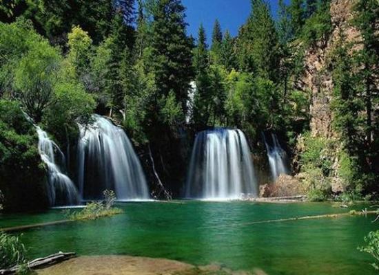گذراندن روزی با خاطرات طلایی در پارک تفریحیو آبشارهای کورشوفلی Kurşunlu Şelalesi آنتالیا