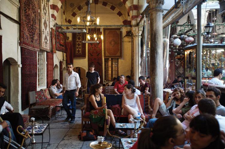 مدرسه کور لولو علی پاشا استانبول مکانی عالی و مناسب برای سرگرم شدن و گذراندن اوقاتی خوش