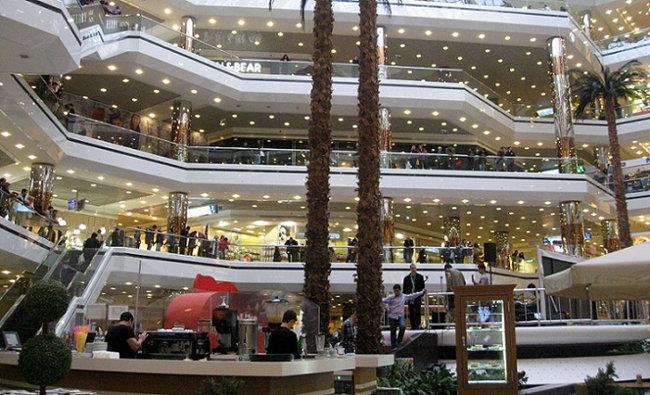 مرکز خرید آستوریا استانبول، جاذبه ای برای برند پوشان و لوکس گرایان