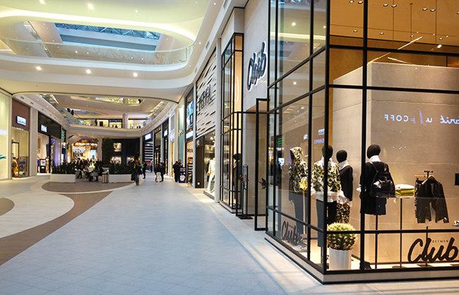 مرکز خرید آکاسیاAkasya Shopping Center استانبول بهترین مکان برای خرید، تفریح و حتی اقامت