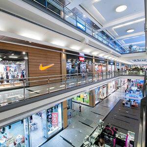 مرکز خرید سپا، مکانی عالی برای عالی گذراندن نصف روز در تور آنکارا