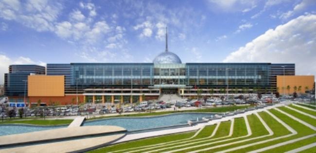 مرکز خرید پانورا مکانی برای پیدا کردن تمامی برندهای معروف در تور آنکارا