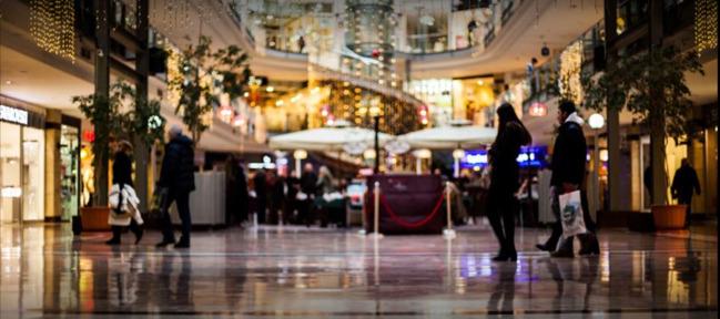 مرکز خرید کاروم مکانی لوکس و عالی برای خرید در تور آنکارا