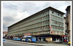 بازدیدی عالی از مرکز خرید یولوس (بازار اولوس) در تور آنکارا