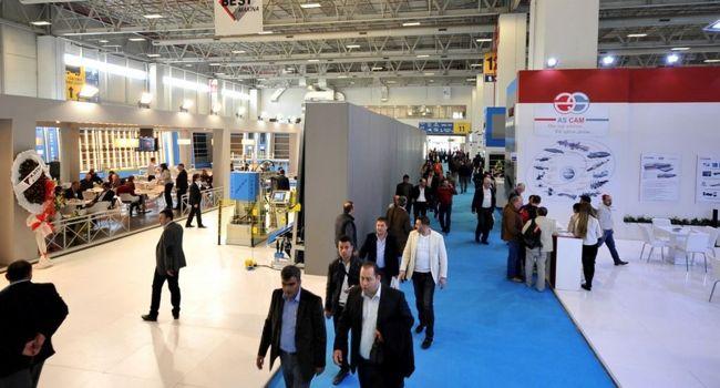 نمایشگاه ایمنی استانبول