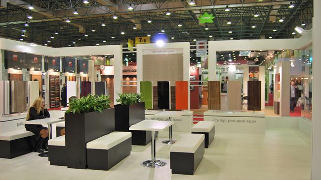 لمس زیبایی و پیشرفت در صنعت مبلمان با حضور درنمایشگاه بینالمللی مبلمان استانبولIntermob