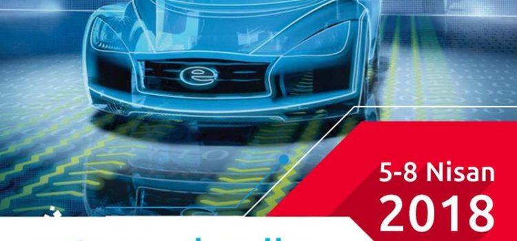 نمایشگاه بین المللی صنعت خودرو استانبول