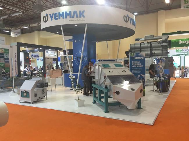 نمایشگاه صنایع شیمیایی، مواد، تجهیزات آزمایشگاهی و فناوری شیمی استانبول مکانی عالی و مناسب برای آشنایی و کسب اطلاعات صنعت شیمی