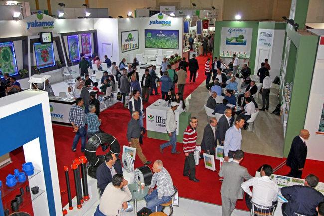 نمایشگاه قطعات الکترونیک و برق قوی استانبول مکانی عالی و مناسب برای کسب اطلاعات راجع به قطعات الکترونیکی