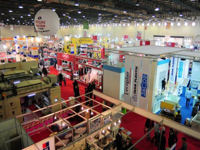 نمایشگاه متالوژی و ریخته گری استانبول محلی برای بازدید از تازههای صنعت متالوژی