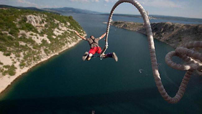 شهر بازیاکستریم اونچرExtreme aventures استانبول از معدود شهر بازی های جنگلی دنیا