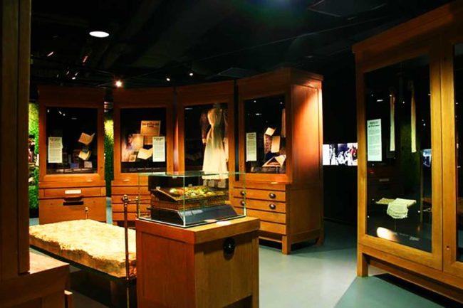 موزه ی فلورانس نایتینگل استانبول مکانی مناسب برای آموختن های تاریخی