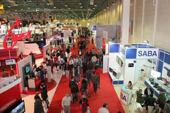 تور استانبول نمایشگاه بین المللی محصولات ریخته گری استانبول