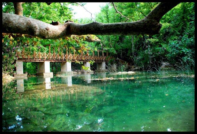 معرفی آبشار کورشونلو در آنتالیا