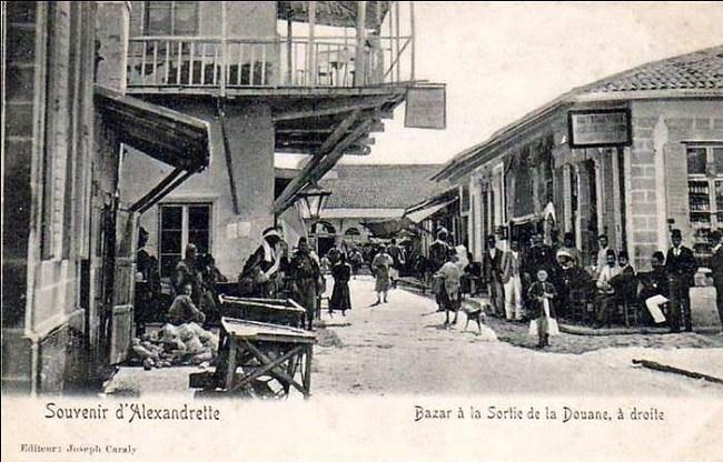تور آنتالیا - بازار جمهوریت یکی از مراکز خرید در شهر زیبا و توریستی آنتالیا