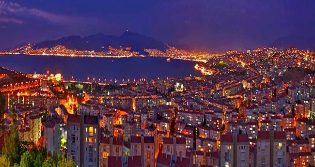 تور ازمیر و گردشگری در این شهر زیبا