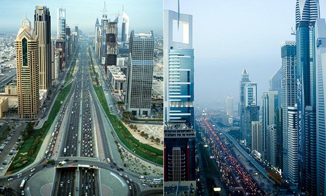 دبی، شهری که تمام جهان را در خود جای داده است... | تور دبی آژانس مسافرتی نورگشت