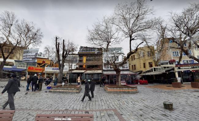 خریدی جانانه و ارزان در بازارهای اورتاکوی استانبول