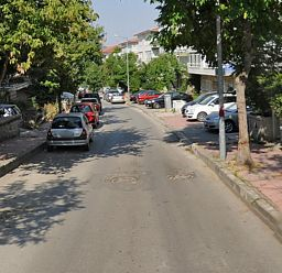 بازدید از خیابان سوسلو Süslü واقع در محله قدیمی در آنکارا را از دست ندهید.