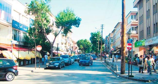 خیابان هفتم آنکارا (خیابان عشقآباد) مکانی برای گذراندن بعدازظهر رؤیایی در تور آنکارا