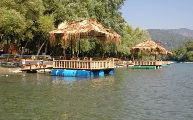 دره عمیق پلدار (کورپولو کانیون) یکی از مناطق گردشگری در ترکیه