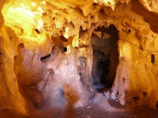 غار Beldibi یکی از مکانهای دیدنی شهر آنتالیا