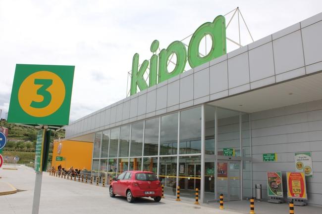 خرید در فروشگاههای زنجیرهای کیپا در آنتالیا