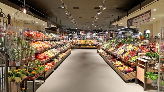 فروشگاه کارفور در آنتالیا یکی از بهترین ها در آنتالیا