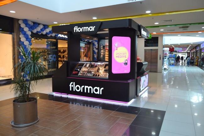 فروشگاه flormar بهترین مکان برای خرید لوازم آرایشی در تور آنتالیا
