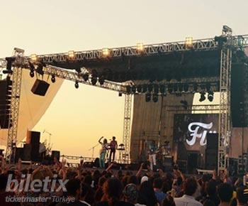 درباره برگزاری فستیوال موسیقی کوش آداسیMusic Festival kusadasi