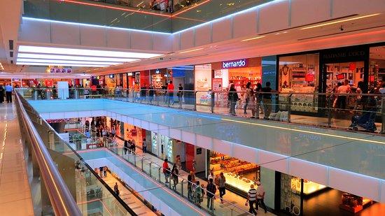 خریدی عالی از برندهای مشهور جهان در مرکز خرید مارک آنتالیا Mark Antalya