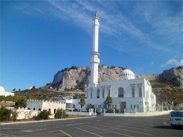 دربارهی مسجد حاجی ابراهیم کوش آداسیHaji Ibrahim Mosque