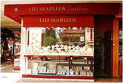 بازدید از مغازه لیلی کوش آداسی در کنارگردش، تفریح و خرید در ترکیه