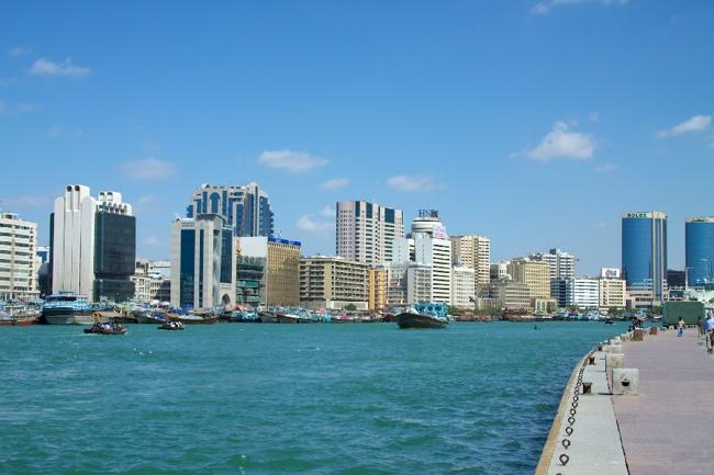 منطقه بر دبی Bur Dubai از مکان هایی که حتما باید از آن دیدن کردمنطقه بر دبی Bur Dubai از مکان هایی که حتما باید از آن دیدن کرد