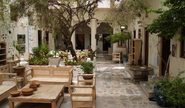 آشنایی با دوبی قدیم در منطقه بستکیه دبی