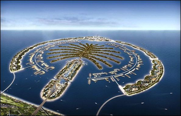 منطقه جبل علی دبی Jebel Ali، قلب اقتصاد جهانی خاور میانه