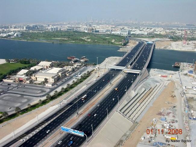منطقهٔ قرهود دبی یکی از بهترین های دبی