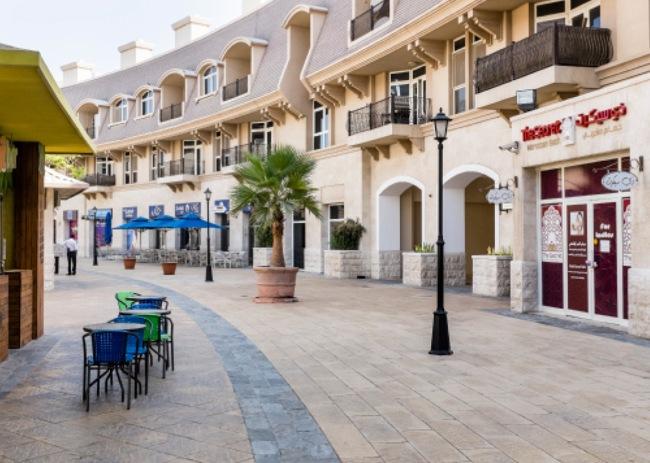 منطقه مردیف دبی یکی از محله های زیبا و دیدنی در تور دبی