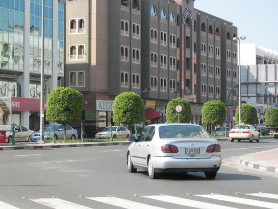 منطقه کرامه دبی Al Karama، منطقهای عالی برای خرید کالای ارزان قیمت