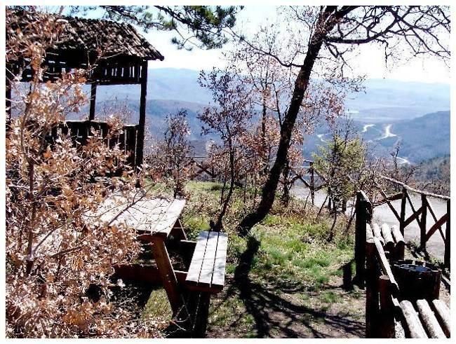 پارک ملی کویرولوکائیون در شهر آنتالیا از شناخته شده ترین پارکها