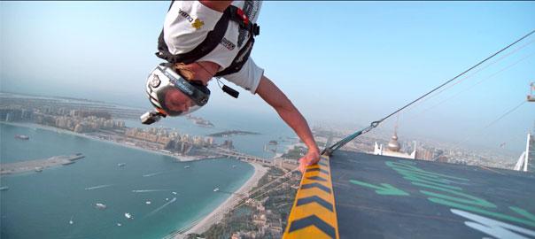 پنج تفریح پرطرفدار گردشگران تور دبی که حتما باید تجربه کنید!