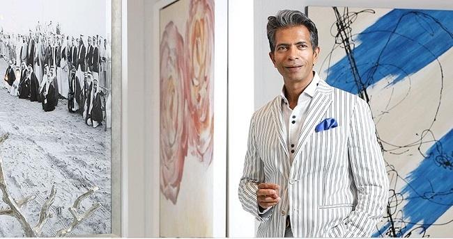 پنج نگارخانهٔ مهم دبی که همه هنر مندان عاشق آن میشوند!