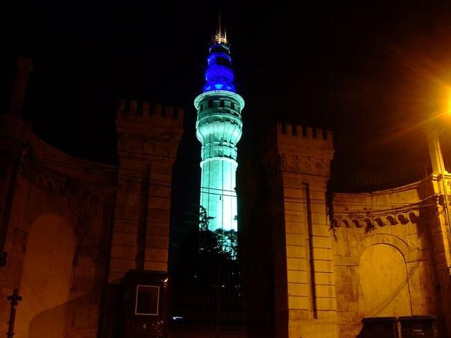برج بایزید استانبول نماد مدرنیته در قرن 19 استانبول
